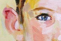 Arte / Porque el arte es mucho mas. Ideas de jovenes artistas con toques de mis clásicos favortios (Impresionistas).