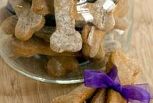 Pet Treats and Ideas / by Jean Haller