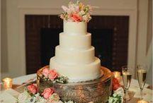Inspiration  | Cakes | Amazing Wedding Details Photo