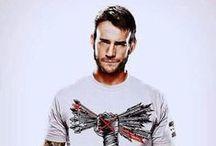 WWE / WWE wrestlers