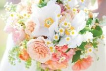 Spring Pastel Wedding Inspiration / A spring pastel color palate to provide inspiration for your dream wedding.