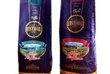 Café Historia 1492 / 100% Arabica & selected whole beans of Gourmet Coffee from Costa Rica, Cocoa, Cookies & More!  Please, contact us or visit our Online-Shop for your order! products@artisticoworld.com www.artisticoworld.com/aw-products-shop (Online-Shop)