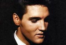 Elvis 4ever / My love for Elvis goes beyond words, I like to think that every time my family and friends see Elvis, they think of me. =] Forever the most handsome, most charismatic, most genuine and forever the King of Rock n' Roll....Forever Elvis!