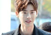 Lee Jong Suk :*