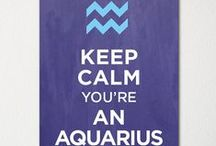 Imma Aquarius / by juju d