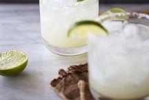 Cocktails / Idées pour des soirées fun !!