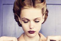 Hair stylies