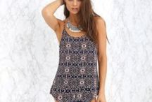#bohoweekend rompers and playsuits / Is there an easier way to chill ... :)