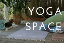 Yoga / Yoga for yogis!