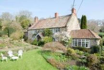 Country Houses / Dream Houses