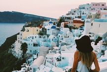 Travel / bucketlist wanderlust