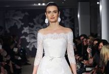 Bridal Runway / Our favorite designs from the Bridal Gown world.