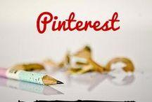 Pinterest: Tips / Consejos para aprovechar Pinterest como una herramienta de marketing en empresas.