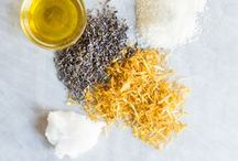 Calendula / Jurlique loves Calendula for its soothing properties and vibrancy!