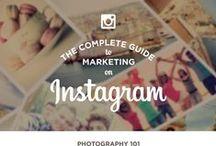 Instagram: Tips / Consejos para hacer marketing en empresas con Instagram.