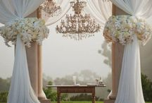 Wedding decor / Gathering a few of my favorite ideas for our wedding 2016
