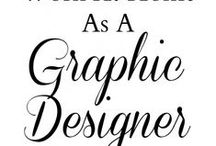 Graphic design, illustration, photography and drawing