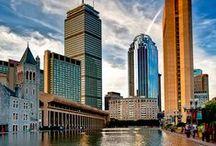 Boston Photographs / Inspirational and beautiful photographs of Boston.