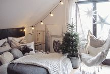 Room Inspo / Bedroom inspiration ✌️