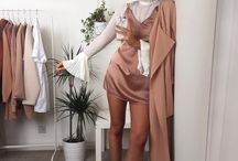 Fashion / Fashion inspiration and sewing ideas