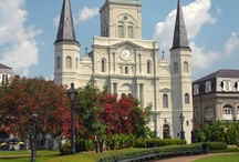PLACES, SIGHTS, AND THINGS IN NEW ORLEANS, LOUISIANA / PLACES TO GO AND THINGS TO DO IN THE BEAUTIFUL CITY OF NEW ORLEANS, LOUISIANA / by Ruffs_stuff's Mardi Gras