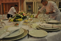 WEDDING / Our Team can assist you with all arrangements for your party planning needs, including an exclusive guest list for successful events anywhere in Rixos Premium Belek. You will work with our planner who will handle all details for your special days, music organizations any kind of service which you will need.