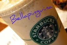 Starbucks Coffe / Delicious drinks
