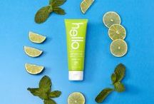 mojito mint / mojito mint can be enjoyed in many ways - #color #mint #green / by hello products