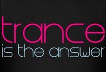 DJs, EDM & Trance