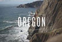 Everything Oregon