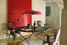 Rustic Interiors / by Filiz Seven