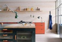 Paint & Colour / Our collection of Paint Colours, consultations and projects