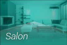 Salon /