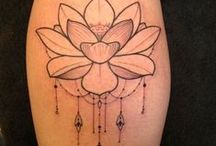 Ideias para tattoo