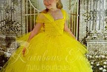 Holiday Dresses / Christmas, Valentines, Easter, Mardi Gras, 4th of July, Halloween