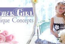 Flower Girl Dresses / Our top Flower Girl Dresses...