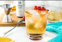 Brandy Cocktail Recipes / Drink recipes that feature Brandy
