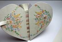 For the Love of Books! / Book binding and other cool stuff for and about books.