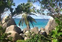 Seychelles / the amazing islands of Seychelles...