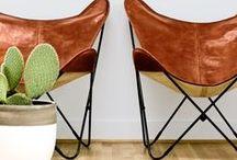 Home & Design / by Jennifer Hoberg