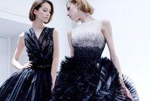 ファッション・ドレス