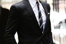 ファッション・男性