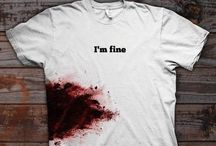 T-shirts / Koszulki
