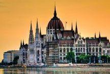 Hungary <3 / hungary, Budapest, hungarian,