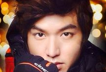 Lee Min Ho - Korean Actor - Model / Lee Min-ho (actor born 1987), South Korean actor & singer best known for his role in Boys Over Flowers 2009.