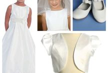 2018 First Communion Dresses / Most affordable and unique First Communion Dresses!