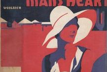 Beautifully Designed Book Covers / Classic cover designs, striking re-imaginings and contemporary delights