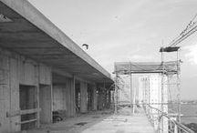 Em Construção / Projectos Jofebar em construção.