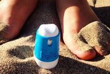 hello, wanderlust /  get friendly all around the world!  / by hello products