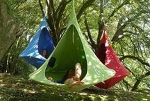 Fabulous Outdoor Things / I gotta try these things!